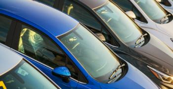 Used Car Lineup